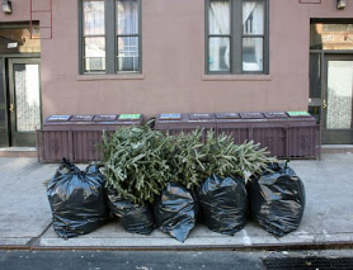 Holiday Junk Removal in NJ and How To Handle It