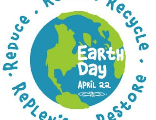 Earth Day is Mirth Day