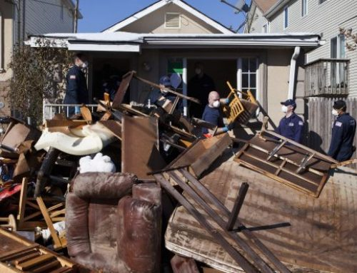 Three Ways You Can Help the Recovery Process After Hurricane Sandy